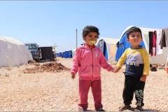 UNICEF: sono 33 milioni i bambini migranti nel mondo