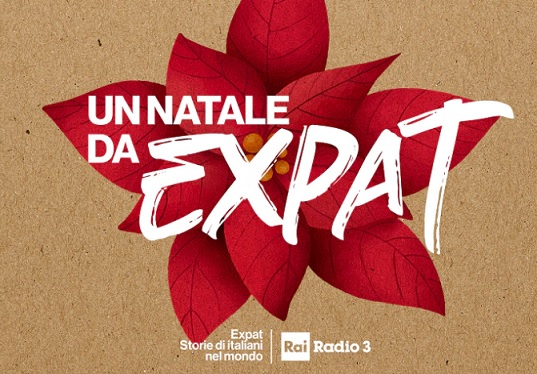 """We are (in) the world ""con Radio Rai 3"