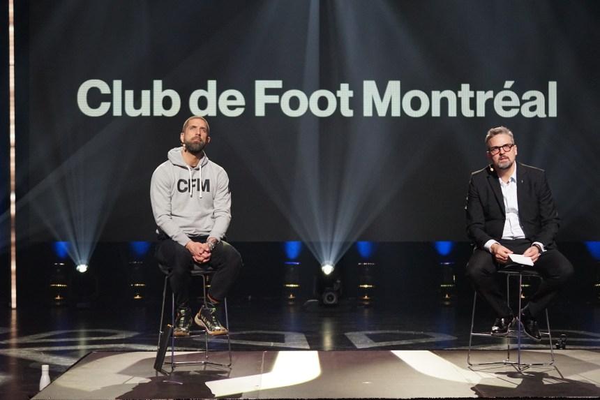 L'Impact cambia nome e diventa CF Montréal