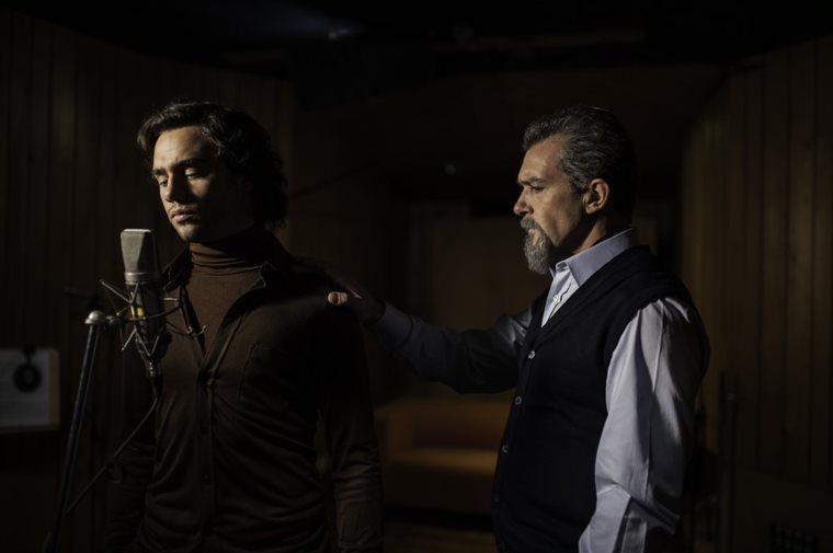 """Andrea Bocelli e il film """"La Musica del silenzio"""""""
