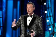 La 71esima edizione del Festival di Sanremo si terrà dal 2 al 6 marzo