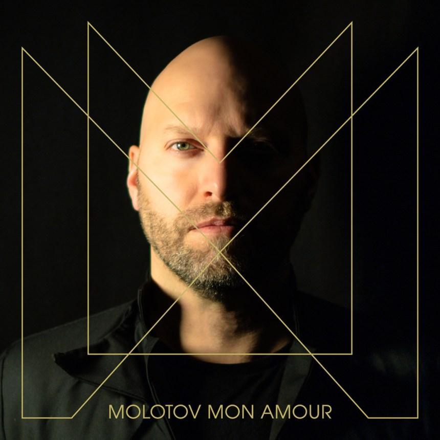 Marco Calliari è Molotov Mon Amour
