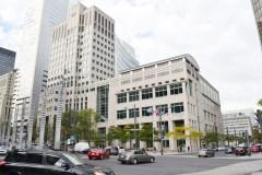 Quali sono gli Uffici del Ministero degli Esteri a Montréal?