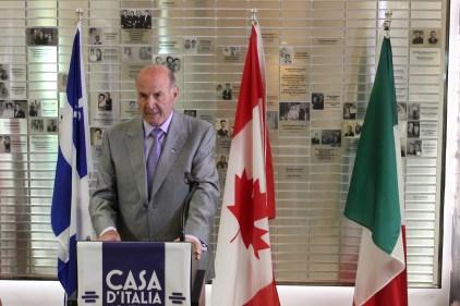 «La nostra missione? Rigenerare la Casa d'Italia»