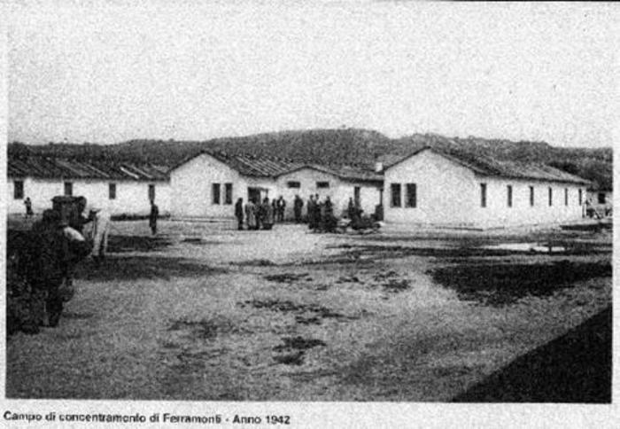 Un lager nazi-fascista da dove nessuno è stato mai deportato nei campi di sterminio