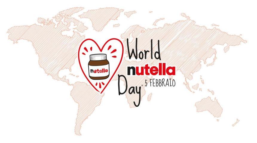 'World Nutella Day': i fan la festeggiano