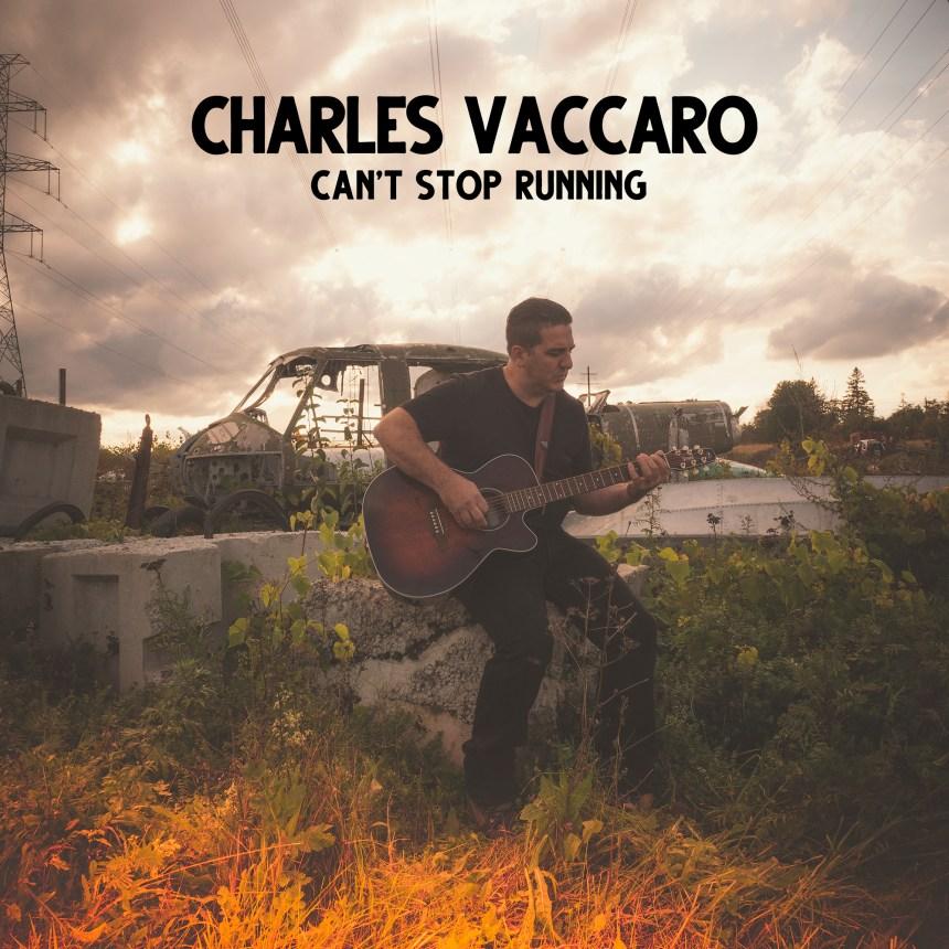 Charles Vaccaro, una vita in musica: passato, presente e futuro del cantautore italo-canadese