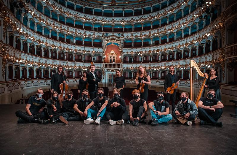 Italiana: la cultura è online