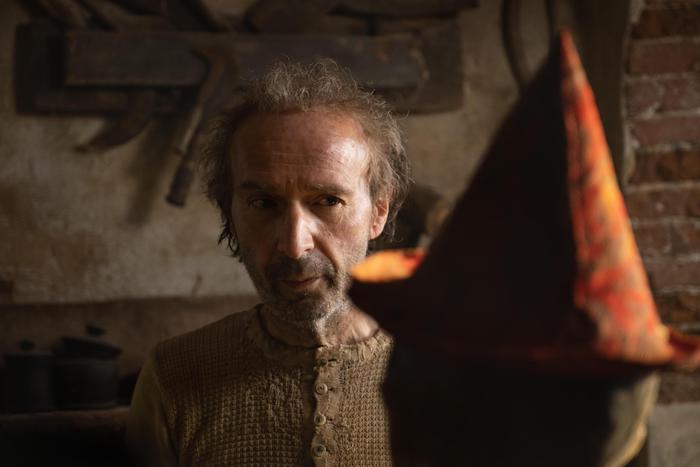 Oscar: l'Italia in corsa con la Pausini e 'Pinocchio' di Garrone