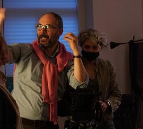 Girare un film in tempi di pandemia