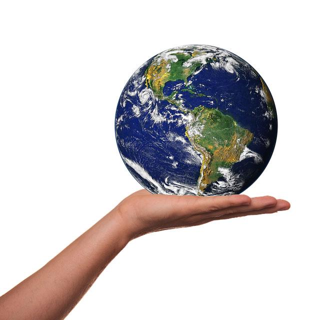 """""""L'Ora della Terra"""": un messaggio per clima e natura"""