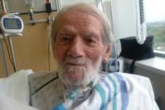 Auguri Domenico, 102 anni!