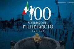 Il Centenario del Milite Ignoto