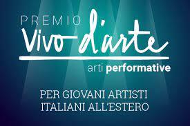 """Origini Italia"" e Premio ""Vivo d'arte"""