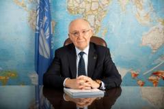 L'ICAO e il futuro dell'aviazione civile