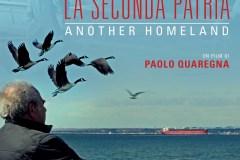 """""""La seconda patria, quando i migranti siamo noi"""" di Paolo Quaregna all'ICFF"""