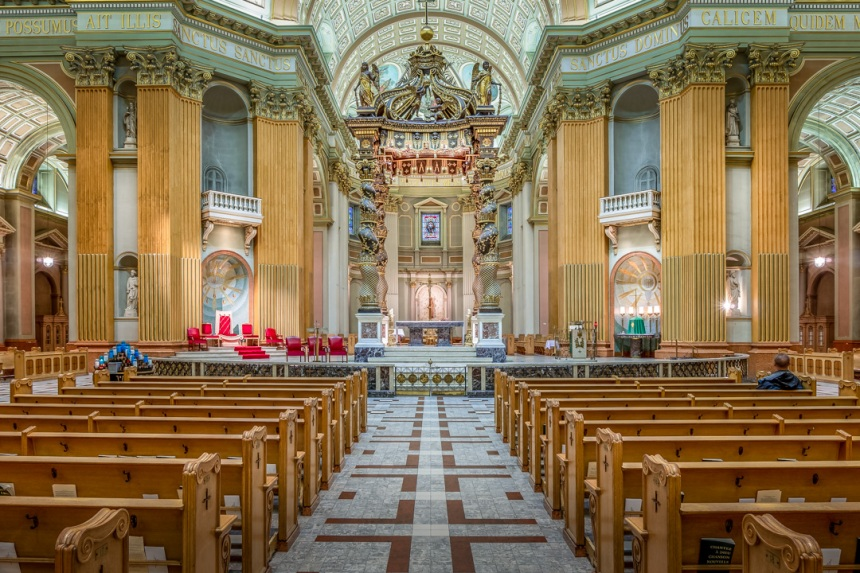 Contro gli abusi nella Chiesa cattolica