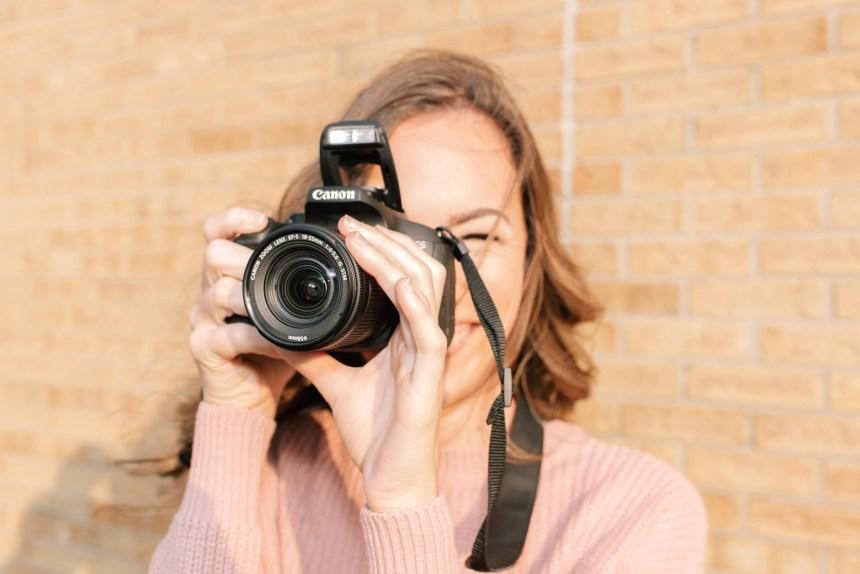 Adriana Gentile e la sua passione per la musica e il giornalismo
