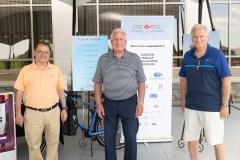 La decima edizione del torneo di golf del Congresso Nazionale degli Italo-Canadesi