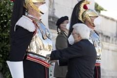 Mattarella: il 2 giugno è la festa di tutti gli italiani