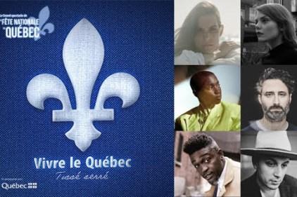 24 giugno: festa nazionale del Québec. Gli appuntamenti