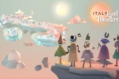 """""""Land of Wonders"""", un videogioco per far conoscere l'Italia nel mondo"""