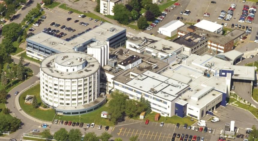 Ingrandimento del blocco operatorio dell'Ospedale Santa Cabrini