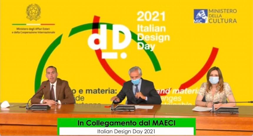 Italian Design Day: una storia di successo per ripartire