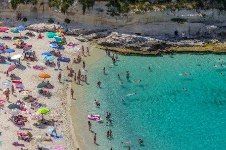Per un italiano su tre vacanze in regione