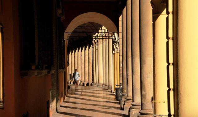 Unesco: i Portici di Bologna iscritti nella Lista del Patrimonio Mondiale