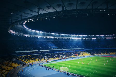 Qualificazioni mondiali: il 12 novembre Italia-Svizzera all'Olimpico
