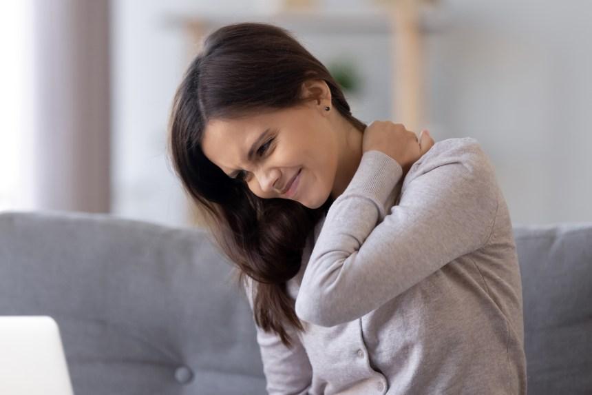 Torcicollo e mal di testa? Tutta colpa dell'aria condizionata