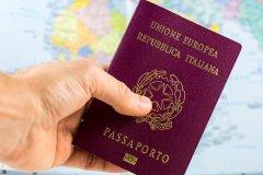 Cosa fare in caso di furto o smarrimento del passaporto italiano?