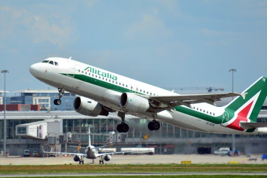 Alitalia addio, a ottobre decolla ITA