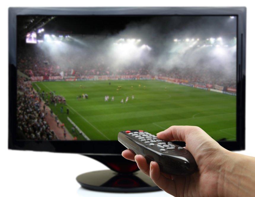 Il campionato spezzatino e il puzzle del calcio in tv