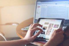 Digitale, ancora molta strada da fare. Solo metà degli italiani ha dimestichezza col web