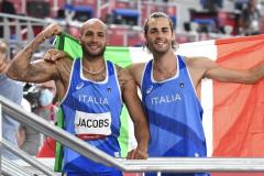 Italia e Canada: record di medaglie