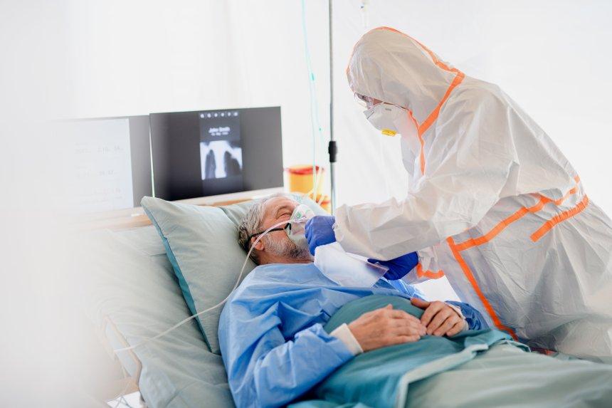 Pandemie: 38% di possibilità di incontrarle nell'arco della vita ma la tendenza è in aumento