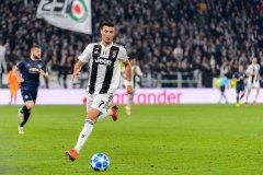 Ronaldo saluta la Juventus. Destinazione: Manchester United