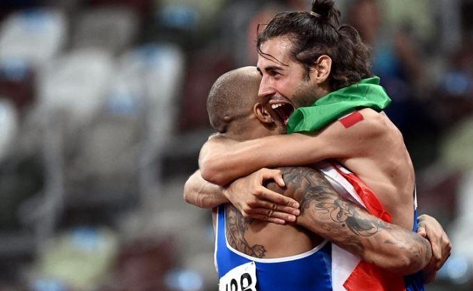 Olimpiadi di Tokyo 2020: Jacobs e Tamberi fanno la storia