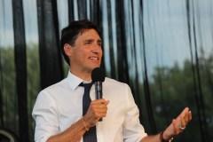 Il Canada al voto il 20 settembre