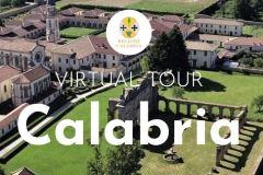 Virtual Tour Calabria: la Regione presenta i suoi tesori al mondo