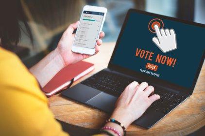 Italiani all'estero e voto elettronico
