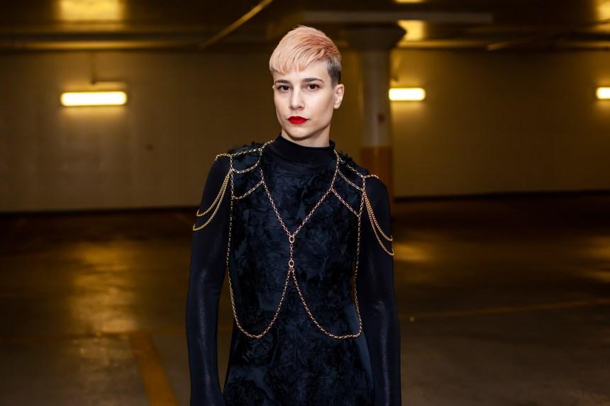 Emy Armor: esprimere se stessi attraverso la moda