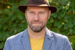 Marco Calliari: rompere l'isolamento sociale