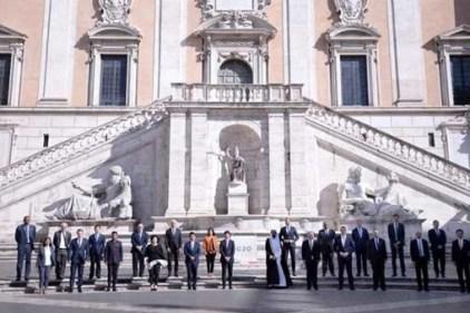 G20: approvato il Patto di Roma sulla Salute