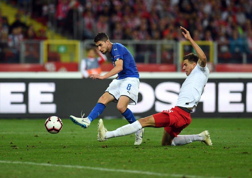 Svizzera-Italia 0-0, un altro pareggio per l'Italia di Mancini