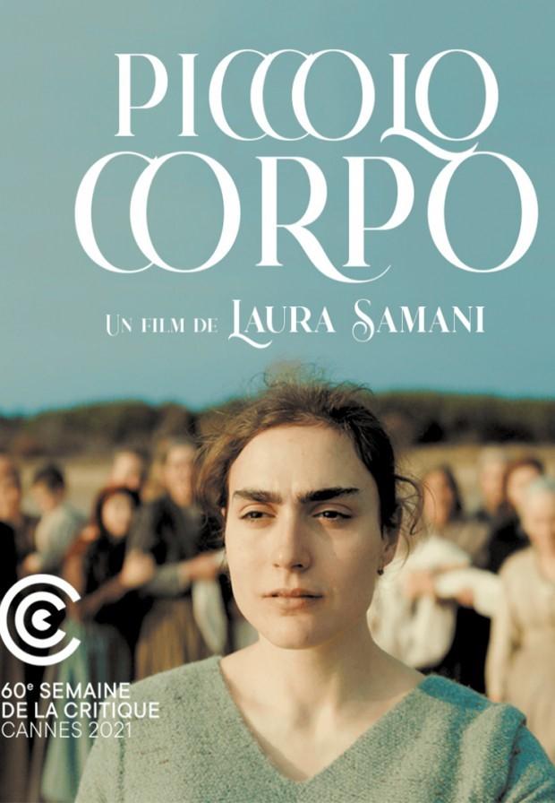 "Il film ""Piccolo corpo"" alla Cinémathèque Québécoise"