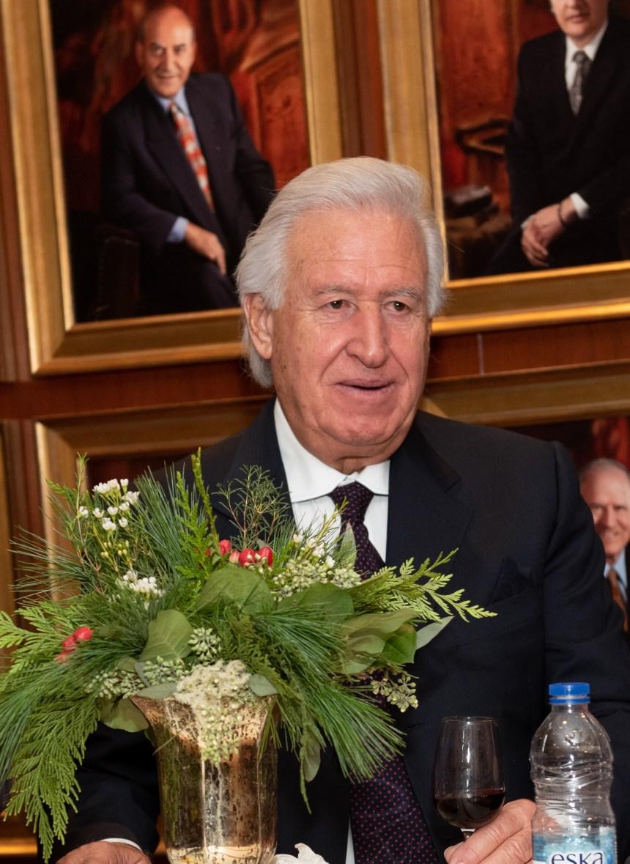 Grazie a un grande filantropo: Giuseppe Borsellino