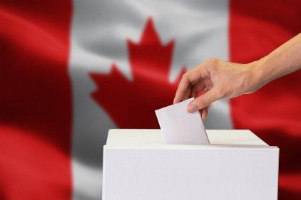 Il Canada al voto. Sarà ancora un governo di minoranza?